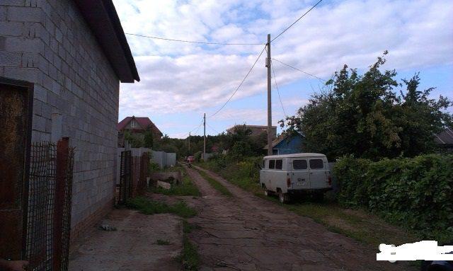 Продам гараж в ГСК-807, ул. Московское шоссе