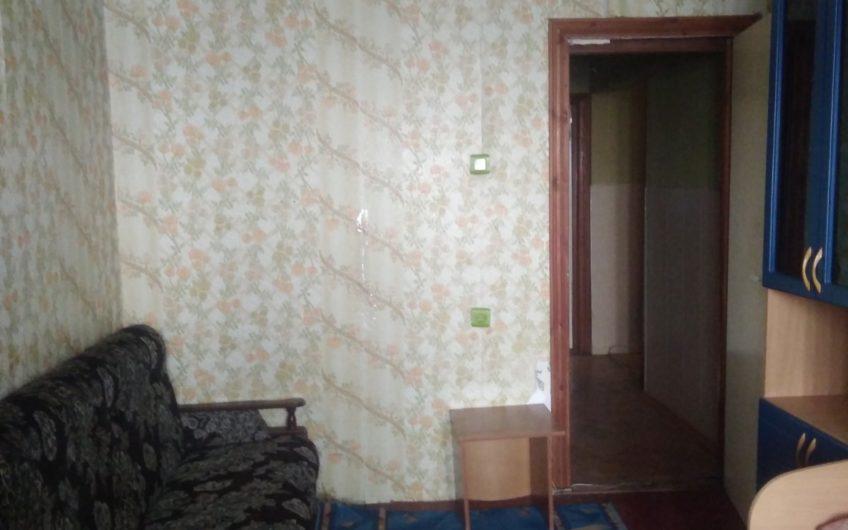 3-к квартира, 79,6 м², 5/10эт., Крейсерная,  1/134 литр. А